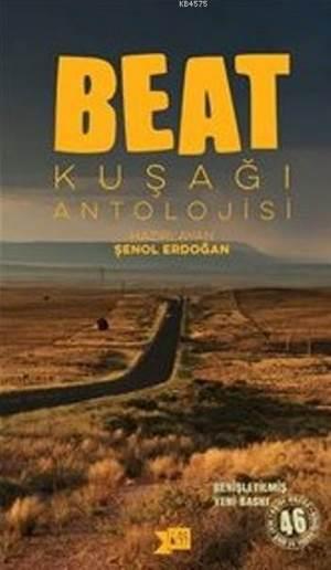 Beat Kuşağı Antolojisi (Ciltli)