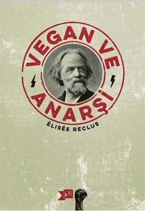 Vegan Ve Anarşi