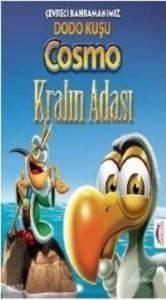 Dodo Kuşu Cosmo Kralın Adası