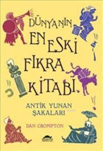 Dünyanın En Eski Fıkra Kitabı; Antik Yunan Şakaları