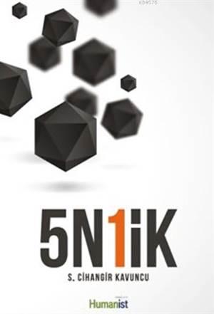 5 N 1 İK