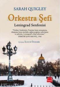 Orkestra Şefi - Leningrad Senfonisi