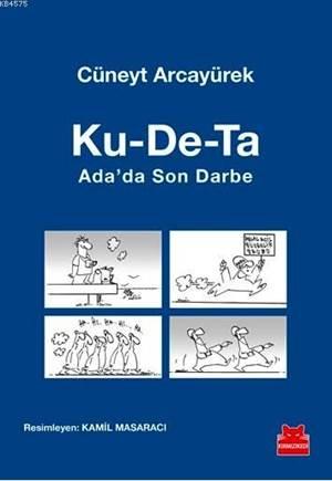 Ku-De-Ta - Ada' da Son Darbe