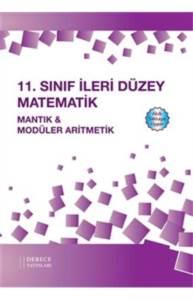 11. Sınıf İleri Düzey Mantık & Modüler Aritmetik
