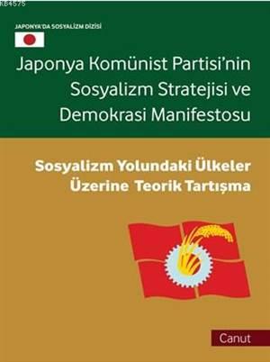 Japonya Komünist Partisi'nin Sosyalizm Stratejisi Ve Demokrasi Manifestosu; Sosyalizm Yolundaki Ülkeler Üzerine Teorik Tartışma