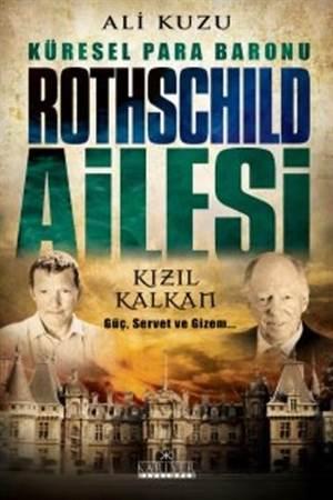 Rothschild Ailesi; Küresel Para Baronu