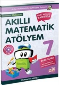 7 Sınıf Matematik Atölyem
