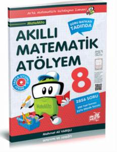 8 Sınıf Matematik Atölyem