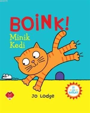 Boink Minik Kedi