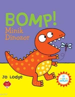 Bomp Minik Dinozor