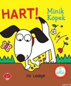 Hart Minik Köpek