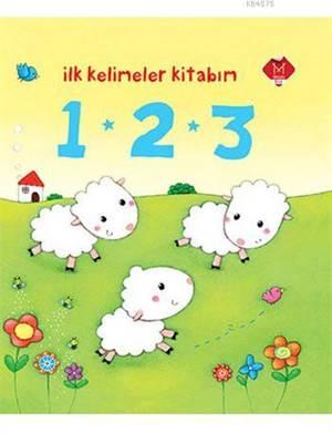 İlk Kelimeler Kitabım 1-2-3