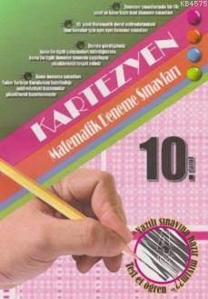 Kartezyen 10. Sınıf Matematik Deneme Sınavları