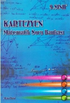 9. Sınıf Matematik Soru Bankası Mavi Seri