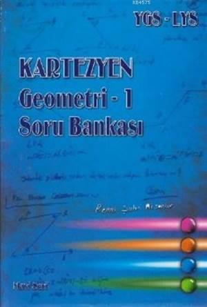 YGS LYS Geometri 1 Soru Bankası; Mavi Seri
