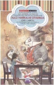 Alice Harikalar Diyarında - Nostaljik Dünya Klasikleri