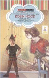 Robin Hood - Nostaljik Dünya Klasikleri