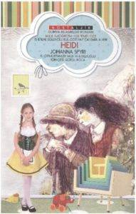 Heidi - Nostaljik Dünya Klasikleri
