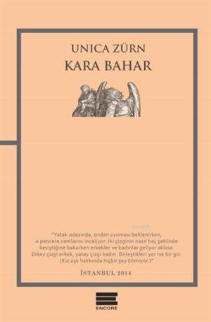 Kara Bahar