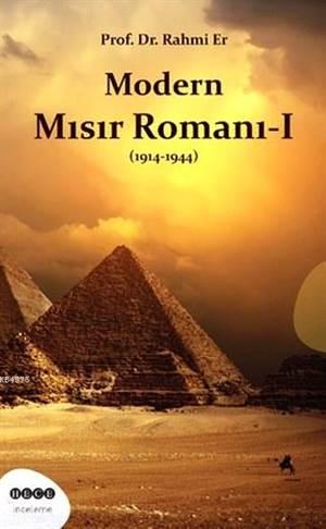 Modern Mısır Romanı -I