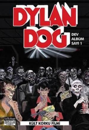 Dylan Dog Dev Albüm 1