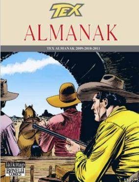 Tex Almanak 2009-2010-2011