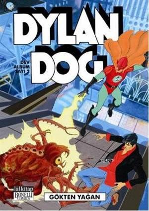 Dylan Dog Dev Albüm 2