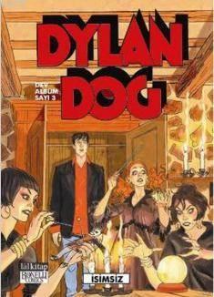 Dylan Dog Dev Albüm 3