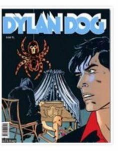 Dylan Dog Sayı 12