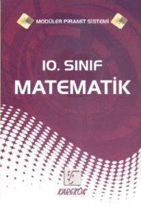 10.Sınıf Matematik K.A