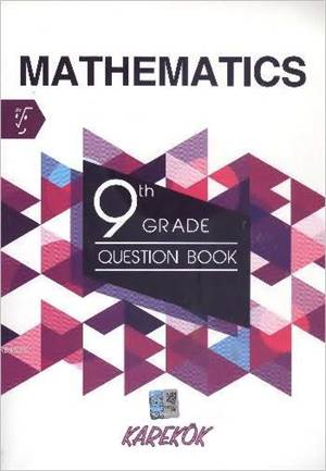 9Th Grade Mathematics Questıons Book
