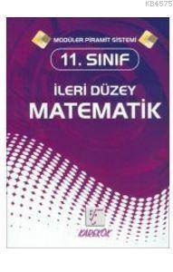 11.Sınıf İleri Düzey Matematik Konu Anlatım