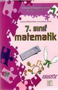 7. Sınıf Matematik Konu Anlatımlı Fasikül Kitap