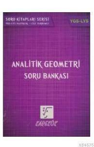 Analitik Geometri Soru Bankası