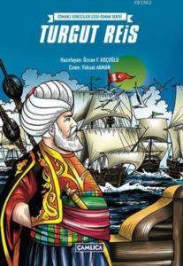 Turgut Reis; Osmanlı Denizcileri Çizgi Roman Serisi