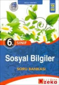 6.Sınıf Sosyal Bilgiler -Sb- 2016