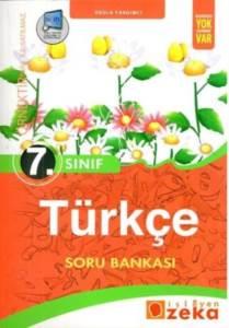7.Sınıf Türkçe -Sb- 2016