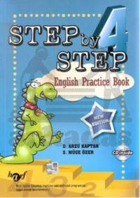 Step By Step English Practice Book
