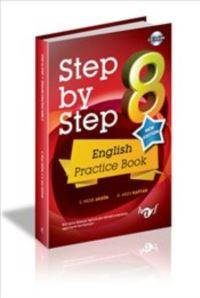 Ortaokul 8. Sınıf Step By Step English Practice Book