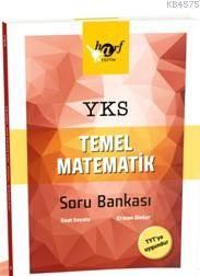 YKS Temel Matematik Soru Bankası