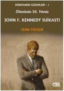 John F. Kennedy Suikastı