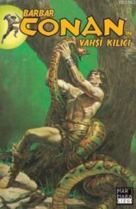 Barbar Conan'ın Vahşi Kılıcı Sayı: 14