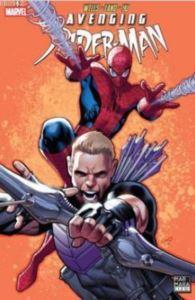 Avenging Spider -  ...