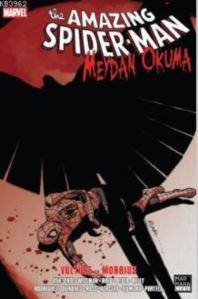 The Amazing Spider-Man Sayı 16 - Meydan Okuma