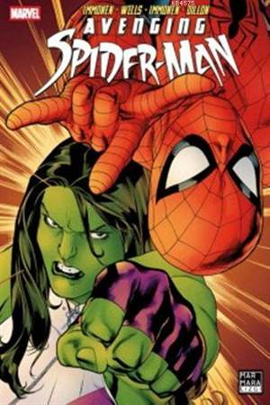 Avenging Spider-Ma ...