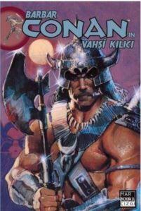 Barbar Conan'ın <br/>Vahşi Kılıcı  ...