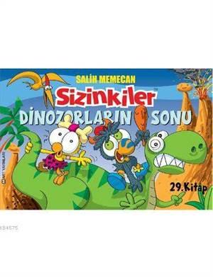 Sizinkiler 29 - Dinozorların Sonu