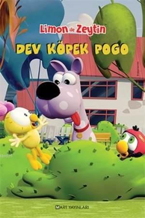 Dev Köpek Pogo; Limon İle Zeytin