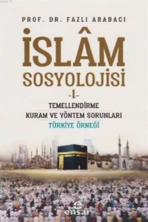 İslam Sosyolojisi 1