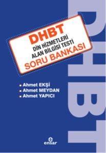 DHBT Din Hizmeeri Alan Bilgi Testi Soru Bankası